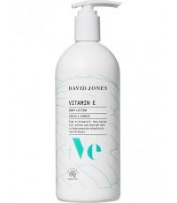 David Jones Vitamin E Body Lotion 500 ml.