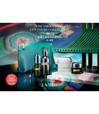 La Mer partner to launch Smoothing Contours Collection เซ็ทลิมิเตด ขนาดปกติ 4 ชิ้นค่ะ