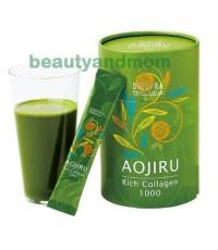 AOJIRU Rich Collagen 100 น้ำผักผสมคอลลาเจน