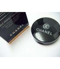 แป้งเนื้อเนียน chanel double perfection compact teint poudre mat eclat  ขายดี