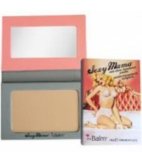 แป้งฝุ่นอัดแข็ง The Balm - Sexy Mama anti-shine translucent powder สี transl 7.08g.
