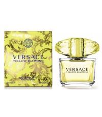 น้ำหอม Versace Yellow Diamond EDT 90ml พร้อมกล่อง