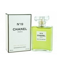 น้ำหอมChanel No.19 for women 100ml.