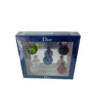 น้ำหอมเทสเตอร์ CHRISTIAN DIOR POISON Collection สำหรับผู้หญิง หัวแต้ม 5ml.x5