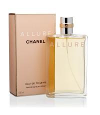 น้ำหอม ชาแนล ผู้หญิง Chanel Allure EDT spray perfume for women 100 ml.รุ่นใหม่พร้อมกล่อง