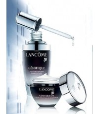 Lancome Genifique Youth Activating Serum  Genifique Eye Cream เซตคู่เซรั่ม+บำรุงรอบตา