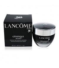 Lancome Génifique repair Youth Activating night cream ครีมบำรุงกลางคืน 50ml.