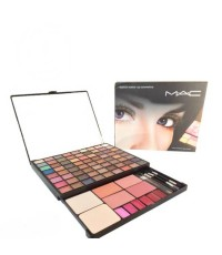 Mac Cosmetics Kit Eyeshadow Palette 83 Colors พาเลท 83สีจากmac