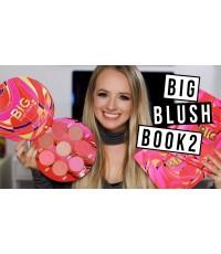 Tarte Big Blush Book 2 พาเลทปัดแก้มบรัชออนโครตใหญ่โครตสวยโครตอลัง!!!!