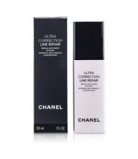 Chanel Ultra Correction Line Repair Intensive Anti-Wrinkle Concentrate Serum 30ml.