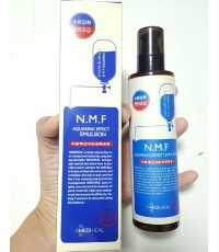 N.M.F Aquaring Effect Emulsion 150 ml.สินค้างานตามภาพถ่ายจริง
