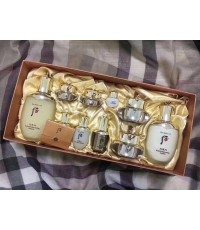 THE HISTORY OF WHOO HWA HYUN Radiant Special Gift Set 10 Pieces ขนาดไซค์ปกติ
