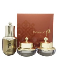 The History Of Whoo Cheongidan Radiant Special Gift Set (3 item)