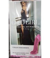 น้ำหอม CAROLINA HERRERA Pink Good Girl EDP 80 ML.ขวดรองเท้าสีชมพูวิ้งค์วั๊งค์