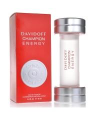 น้ำหอมผู้ชาย Davidoff Champion Energy EDT 90 ml. กล่องแดง