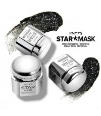 Star Peeling Off Mask; Star Peeling Off Mask (made in japan) 50 ml.มาส์กลอกหน้าดาว