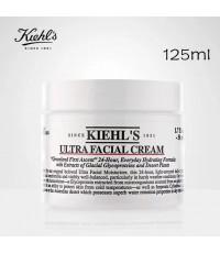 KIEHL\'S ครีมบำรุงผิวหน้า Ultra Facial Cream 125ml.ขนาดไซส์เต็มคุ้มค่า ปรับราคาใหม่งานเดิม