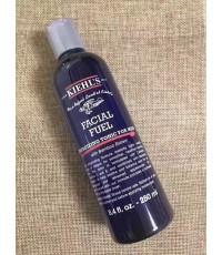 Kiehl\'s Facial Fuel Energizing Tonic For Men 250ml. โทนเนอร์สำหรับผู้ชายสำหรับเช็คก่อนการโกนหนวด