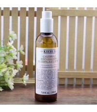 Kiehl\'s Calendula Deep Cleansing Foaming Face Wash 230ml ผลิตภัณฑ์ล้างหน้าสูตรอ่อนโยน