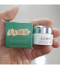 La Mer The Perfecting Treatment ขนาดทดลอง 7ml .ขนาดทดลอง ถ่ายจากสินค้าจริงที่จำหน่ายค่ะ