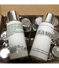 La mer the brilliance white lotion ขนาดทดลอง 30ml.โลชั่นที่ช่วยปลอบประโลมผิว