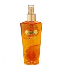 Victoria\'s Secret Amber Romance Fragrance Mist  ขนาด 250ml.