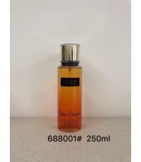 VICTORIA\'S SECRET Fragrance Mist กลิ่น amber romance 250ml.กลิ่นหอมหวาน วนิลาหวานเบา