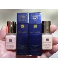 Estee Lauder Double Wear Stay-in-Place Makeup SPF 10 PA+++ มี 2 พร้อมส่งขนาดทดลอง 7ml.