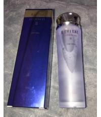 shiseido revital lotion ex ii 150ml. โลชั่นเหมาะสำหรับผิวแพ้ง่าย