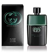 น้ำหอม Gucci Guilty Black Pour Homme Eau de Toilette 90 ml.