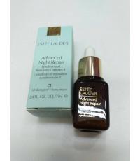 Estee Lauder Advanced Night Repair Concentrate 7 ml.ขนาดทดลองแพคเกจเดิมรุ่นจุก
