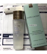 Estee lauder Micro EssenceSkin Activating Treatment Lotion ขนาด 75ml.