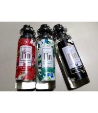 น้ำหอม ฟิน Fin Eau de Perfume ขนาด 30 ml.น้ำหอมจอมยั่วอันดับ 1 มาแล้วในขนาดทดลองพกพาสะดวก