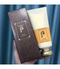 THE HISTORY OF WHOO โฟมคลีนเซอร์ Gongjinhyang Facial Foam Cleanser 180 ml.