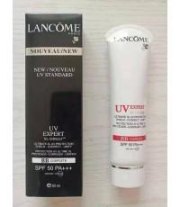 LANCOME UV EXPERT XL-SHIELD BB COMPLETE SPF PA+++ 50ml. กันแดดเนื้อบีบี รุ่นกล่องดำมีซีล