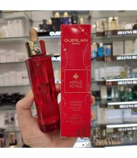 GUERLAIN Abeille Royale Youth Watery Oil เซรั่มออยล์ ขนาด 50ml. กล่องแดง CNY ลิมิเต็ดตรุษจีน