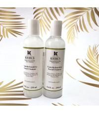 KIEHL\'S Centella Sensitive Facial Cleanser 250 ml. ผลิตภัณฑ์ทำความสะอาดผิวหน้าสูตรอ่อนโยน