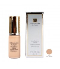 ESTEE LAUDER Re Nutriv Ultra Radiance Makeup SPF15 สี 2C0 Cool Vanilla ขนาดพกพา 5ml.