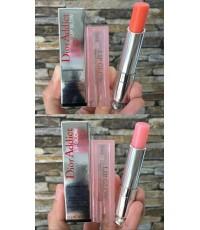 ลิปมันมีสีระเรื่อ Dior Addict Lip Glow Color lip Blam  มีพร้อมส่ง 2 โทนให้เลือก