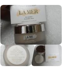 LA MER  แป้งฝุ่น The Powder ขนาด 3 กรัม ขนาดทดลอง (แพคเกจใหม่)