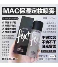 M.A.C PREP + PRIME Fix+ Brume สเปรย์ น่ำแร่ จาก mac ช่วยบำรุงให้ผิวคงความชุ่มชื่น (รุ่นใหม่)