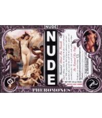 Nude Tester Pheromone  สำหรับชาย ดึงดูด หญิง