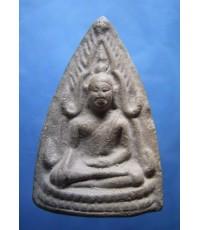พระพุทธชินราช พิมพ์ใหญ่ สองตรา โรงพยาบาลสงฆ์ ปี 2500 (ขายแล้ว)