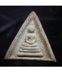 พระหลวงปู่หิน วัดระฆัง พิมพ์สามเหลี่ยม (ขายแล้ว)