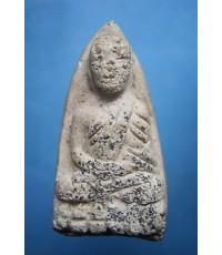 พระหลวงปู่ทวด พิมพ์เล็ก วัดประสาทฯ ปี 2506 (New)