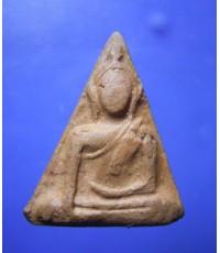 พระนางพญา อาจารย์ถนอม พิมพ์เล็กสังฆาฎิ ปี 2514 (ขายแล้ว)