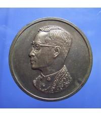 เหรียญในหลวง มูลนิธิคุ้มเกล้าฯ (ขายแล้ว)