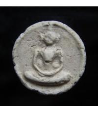 พระจันทร์ลอย พิมพ์เล็ก วัดประสาทฯ ปี 06 (ขายแล้ว)