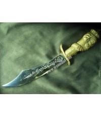 มีดหมอเทพศัตราวุธ อ.ชุม ปี 2519 (New)