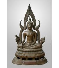 พระพุทธชินราช ขนาดบูชา วัดประสาทฯ (Show)